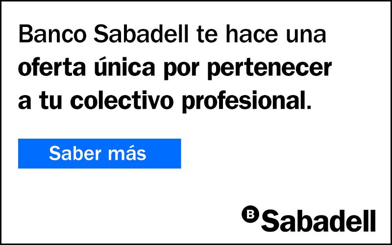 Sabadell - Colectivos profesionales